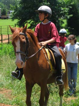 Horseback Riding Summer Camps Horse Stables Summer