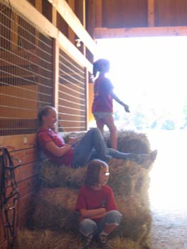 Horseback Riding Summer Camps & Stables  near Charlotte nc and Ballantyne Waxhaw Mathews